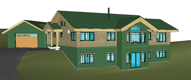 Building A Timber Frame Home Rowledge Org Stuff About
